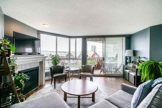 Photo 5: 606 1245 QUAYSIDE DRIVE in New Westminster: Quay Condo for sale : MLS®# R2485930