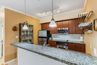 "Photo 9: 107 100 CAPILANO Road in Port Moody: Port Moody Centre Condo for sale in ""Suterbrook"" : MLS®# R2573975"