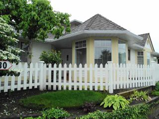 Photo 1: # 81 21138 88TH AV in Langley: Walnut Grove Townhouse for sale : MLS®# F1312902