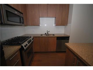 Photo 4: 1205 2289 YUKON Crest in Burnaby: Brentwood Park Condo for sale (Burnaby North)  : MLS®# V920283