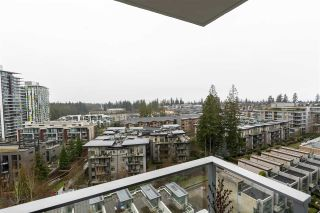 "Photo 11: 1103 5728 BERTON Avenue in Vancouver: University VW Condo for sale in ""Academy"" (Vancouver West)  : MLS®# R2550565"