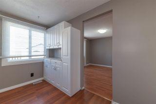 Photo 12: 15 Ridgewood Terrace: St. Albert Townhouse for sale : MLS®# E4241965