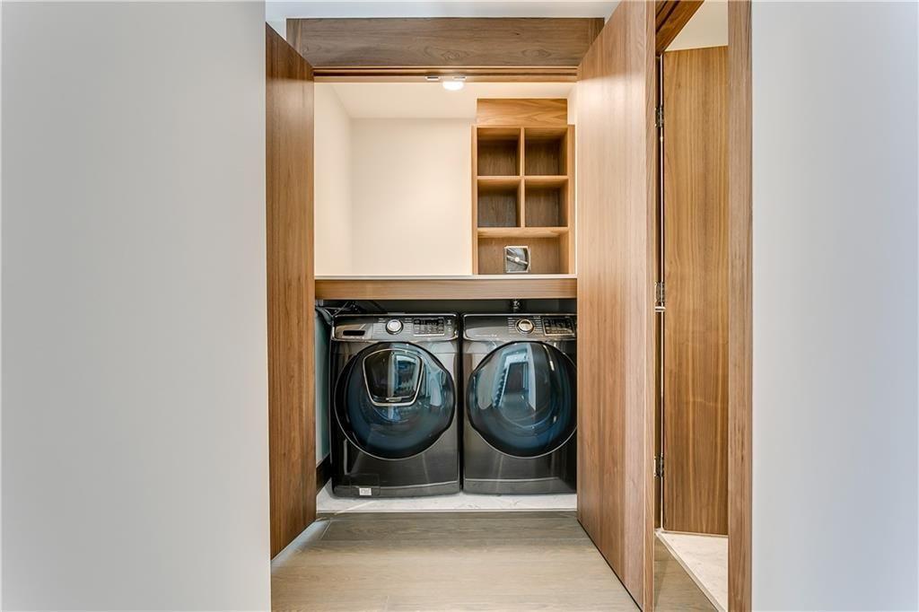 Photo 22: Photos: 607 738 1 Avenue SW in Calgary: Eau Claire Apartment for sale : MLS®# C4272230