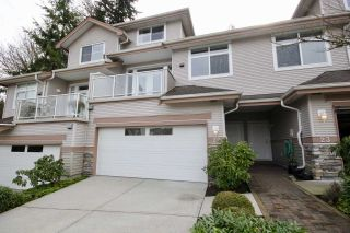 "Photo 2: 22 11860 RIVER Road in Surrey: Royal Heights Townhouse for sale in ""CYPRESS RIDGE"" (North Surrey)  : MLS®# R2544946"