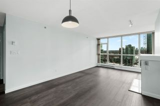"Photo 7: 1405 4400 BUCHANAN Street in Burnaby: Brentwood Park Condo for sale in ""MOTIF"" (Burnaby North)  : MLS®# R2517808"