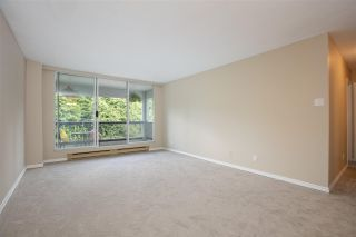 """Photo 6: 501 550 EIGHTH Street in New Westminster: Uptown NW Condo for sale in """"Parkgate"""" : MLS®# R2591370"""