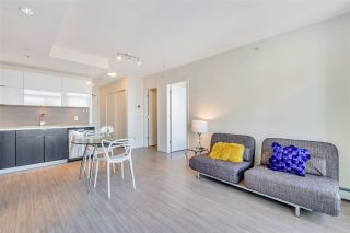 "Photo 9: 1408 1775 QUEBEC Street in Vancouver: Mount Pleasant VE Condo for sale in ""OPSAL"" (Vancouver East)  : MLS®# R2511747"