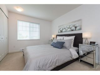 "Photo 12: 12 6450 187 Street in Surrey: Cloverdale BC Townhouse for sale in ""HILLCREST"" (Cloverdale)  : MLS®# R2294761"