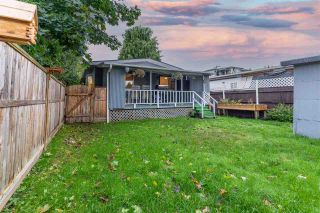 Photo 31: 1820 SALTON Road in Abbotsford: Central Abbotsford Manufactured Home for sale : MLS®# R2512143