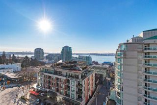 Photo 17: 1001 120 W 2ND STREET in North Vancouver: Lower Lonsdale Condo for sale : MLS®# R2532069