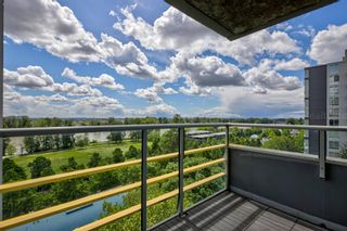 """Photo 4: 705 3061 E KENT AVENUE NORTH Avenue in Vancouver: South Marine Condo for sale in """"THE PHOENIX"""" (Vancouver East)  : MLS®# R2605102"""