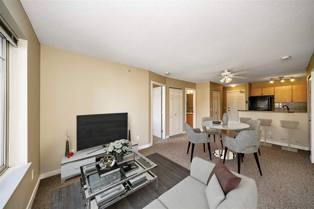 """Main Photo: 2402 244 SHERBROOKE Street in New Westminster: Sapperton Condo for sale in """"COPPERSTONE"""" : MLS®# R2512030"""
