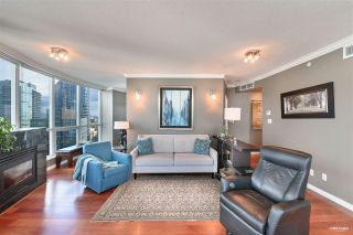 "Photo 13: 3306 1111 W PENDER Street in Vancouver: Coal Harbour Condo for sale in ""THE VANTAGE"" (Vancouver West)  : MLS®# R2510687"
