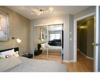 Photo 7: 110 509 Carnarvon Street in New Westminster: Downtown NW Condo for sale : MLS®# V826956