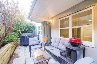 """Photo 25: 105 8728 SW MARINE Drive in Vancouver: Marpole Condo for sale in """"RIVERVIEW COURT"""" (Vancouver West)  : MLS®# R2582208"""