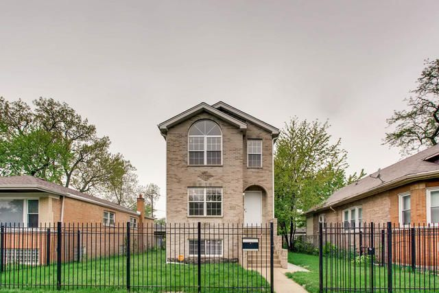 Photo 1: Photos: 10332 Wallace Street in CHICAGO: CHI - Roseland Single Family Home for sale ()  : MLS®# MRD10044739