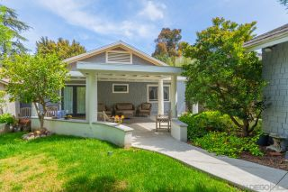 Photo 34: MISSION HILLS House for sale : 2 bedrooms : 2161 Pine Street in San Diego