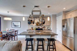Photo 11: 14 11 AUGUSTINE Crescent: Sherwood Park House Half Duplex for sale : MLS®# E4253729
