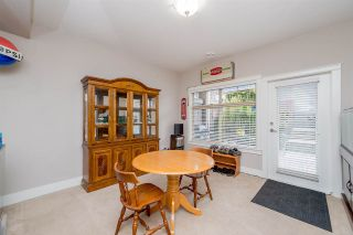 """Photo 16: 3 22225 50 Avenue in Langley: Murrayville Townhouse for sale in """"Murray's Landing"""" : MLS®# R2249180"""