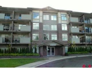 """Photo 9: 402 10088 148TH Street in Surrey: Guildford Condo for sale in """"Bloomsbury Court"""" (North Surrey)  : MLS®# F1126553"""