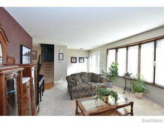 Photo 11: 46 WHEELER Crescent in Regina: Walsh Acres Single Family Dwelling for sale (Regina Area 01)  : MLS®# 551653