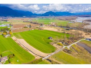 "Photo 10: LT.4 NICOMEN ISLAND TRUNK Road in Mission: Dewdney Deroche Land for sale in ""Deroche"" : MLS®# R2555197"