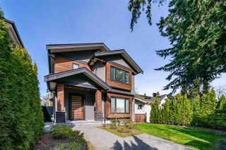 Photo 1: 4523 W 16TH Avenue in Vancouver: Point Grey House for sale (Vancouver West)  : MLS®# R2554790
