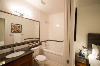 Photo 13: 6 1135 BARCLAY STREET in Vancouver: West End VW Townhouse for sale (Vancouver West)  : MLS®# R2148269