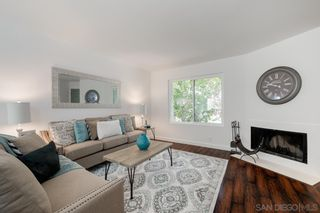 Photo 2: LA JOLLA Condo for sale : 2 bedrooms : 8440 Via Sonoma #76