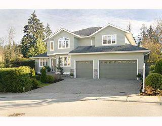 "Photo 30: 23880 133RD Avenue in Maple_Ridge: Silver Valley House for sale in ""ROCK RIDGE"" (Maple Ridge)  : MLS®# V745602"