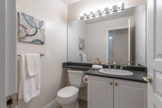"""Photo 5: 513 1485 PARKWAY Boulevard in Coquitlam: Westwood Plateau Townhouse for sale in """"SILVER OAK"""" : MLS®# R2545061"""