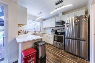 Photo 2: 21224 DEWDNEY TRUNK Road in Maple Ridge: Southwest Maple Ridge 1/2 Duplex for sale : MLS®# R2322049