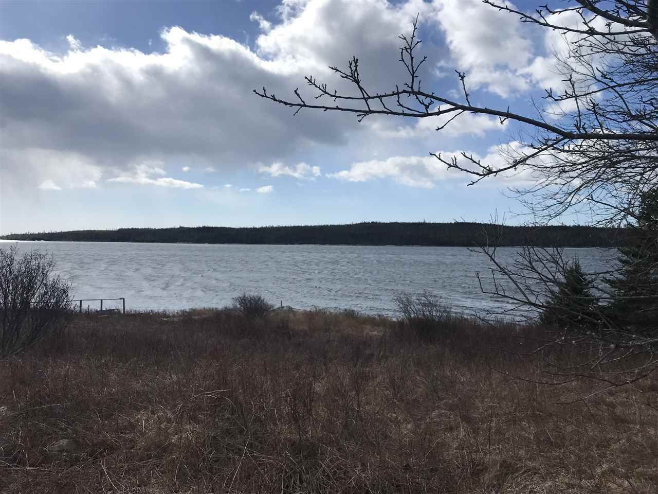 Main Photo: 304 Little Liscomb Road in Little Liscomb: 303-Guysborough County Vacant Land for sale (Highland Region)  : MLS®# 202100565