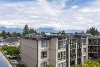 """Photo 18: 413 4550 FRASER Street in Vancouver: Fraser VE Condo for sale in """"CENTURY"""" (Vancouver East)  : MLS®# R2186913"""