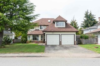 Photo 1: 9311 ARROWSMITH Drive in Richmond: McNair House for sale : MLS®# R2574778
