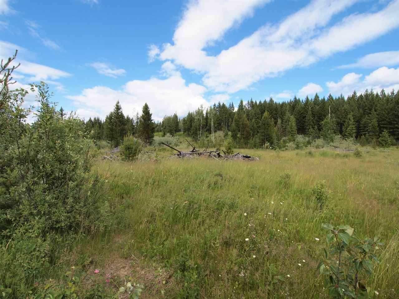 Photo 2: Photos: 4573 BAKKEN Road: Forest Grove Land for sale (100 Mile House (Zone 10))  : MLS®# R2377308