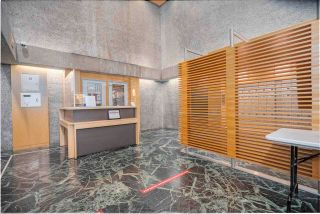 Photo 18: 413 1333 W GEORGIA Street in Vancouver: Coal Harbour Condo for sale (Vancouver West)  : MLS®# R2590742