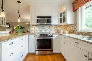 Photo 18: 1107 LINNAE Avenue in North Vancouver: Canyon Heights NV House for sale : MLS®# R2551247
