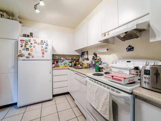 """Photo 10: 201 1265 BARCLAY Street in Vancouver: West End VW Condo for sale in """"1265 Barclay"""" (Vancouver West)  : MLS®# R2080754"""