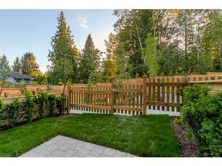 """Photo 6: 55 23651 132 Avenue in Maple Ridge: Silver Valley Townhouse for sale in """"MYRON'S MUSE AT SILVER VALLEY"""" : MLS®# V1132403"""