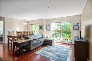 Photo 3: 202 555 Franklyn St in : Na Old City Condo for sale (Nanaimo)  : MLS®# 882105