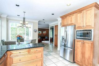 Photo 8: 3521 W 40TH AVENUE in Vancouver: Dunbar House for sale (Vancouver West)  : MLS®# R2083825