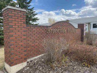 Photo 25: 25 11015 105 Avenue: Westlock House Half Duplex for sale : MLS®# E4186730