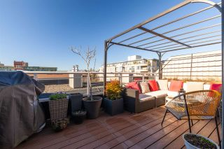 Photo 13: 403 2768 CRANBERRY DRIVE in Vancouver: Kitsilano Condo for sale (Vancouver West)  : MLS®# R2534349