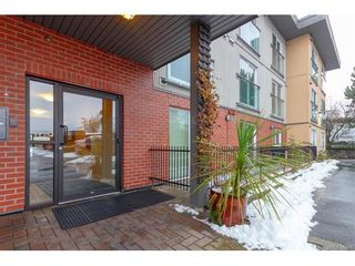 Photo 3: 205 356 E Gorge Rd in VICTORIA: Vi Burnside Condo for sale (Victoria)  : MLS®# 747914