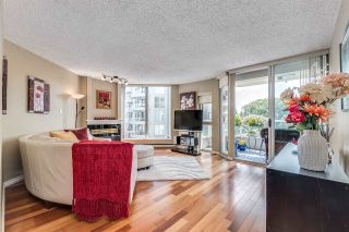 Photo 2: 1107 71 JAMIESON COURT in New Westminster: Fraserview NW Condo for sale : MLS®# R2475178
