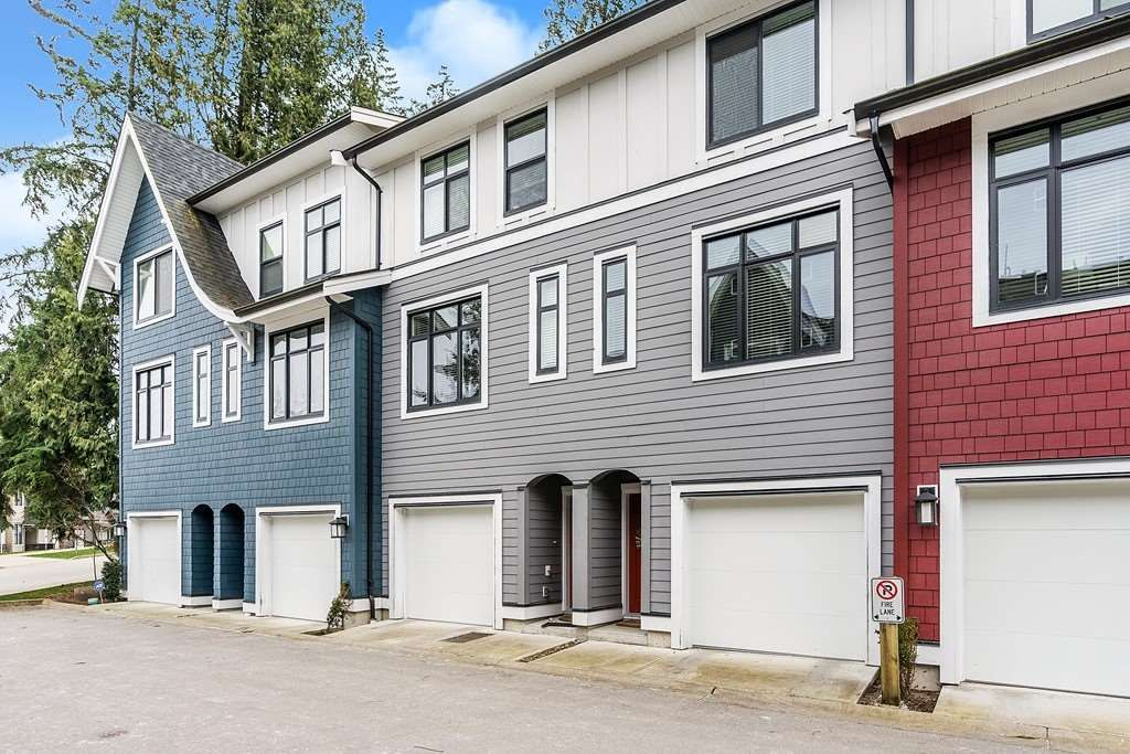 Main Photo: 50 2888 156 Street in Surrey: Grandview Surrey Townhouse for sale (South Surrey White Rock)  : MLS®# R2537626