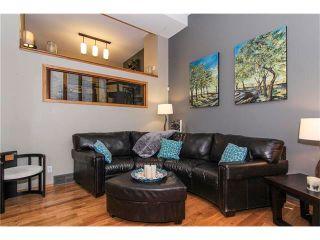 Photo 5: 124 INGLEWOOD Cove SE in Calgary: Inglewood House for sale : MLS®# C4038864