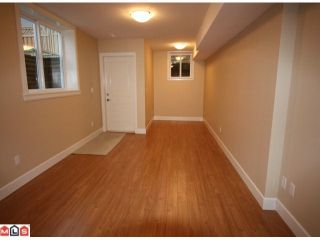 Photo 8: 17885 71ST Avenue in Surrey: Cloverdale BC House for sale (Cloverdale)  : MLS®# F1104831