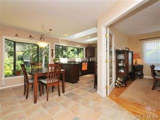 Photo 6: 4401 Robinwood Dr in VICTORIA: SE Gordon Head House for sale (Saanich East)  : MLS®# 676745